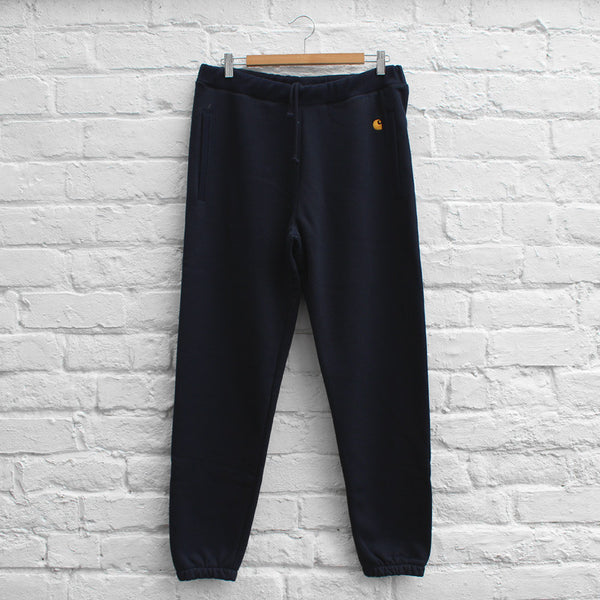 Carhartt Chase Sweat Pant Jet