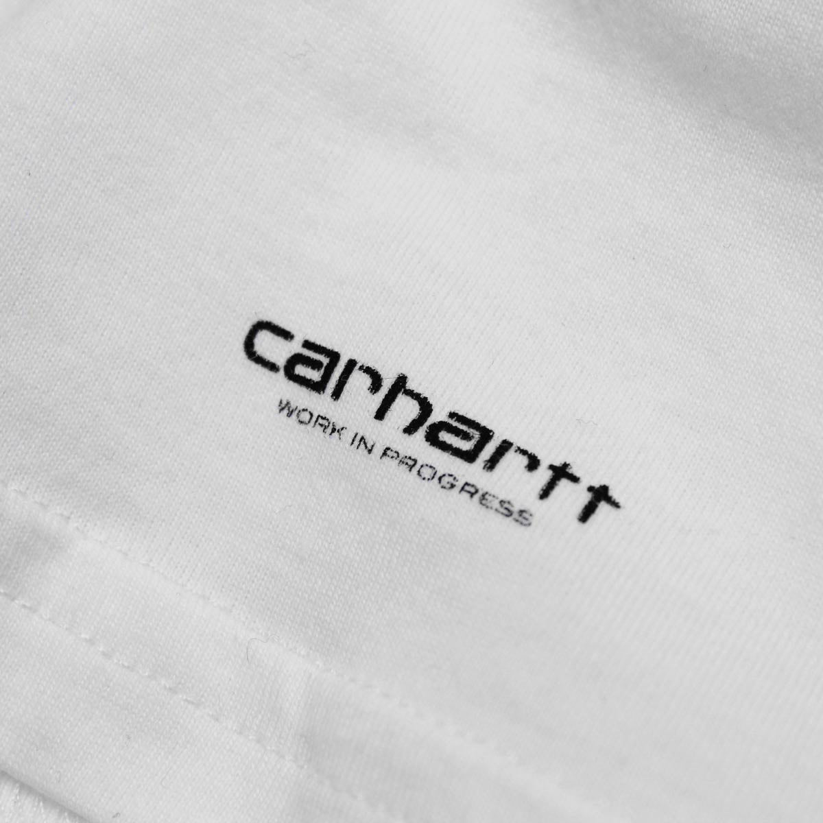 Carhartt T-Shirt Mixed 2 Pack