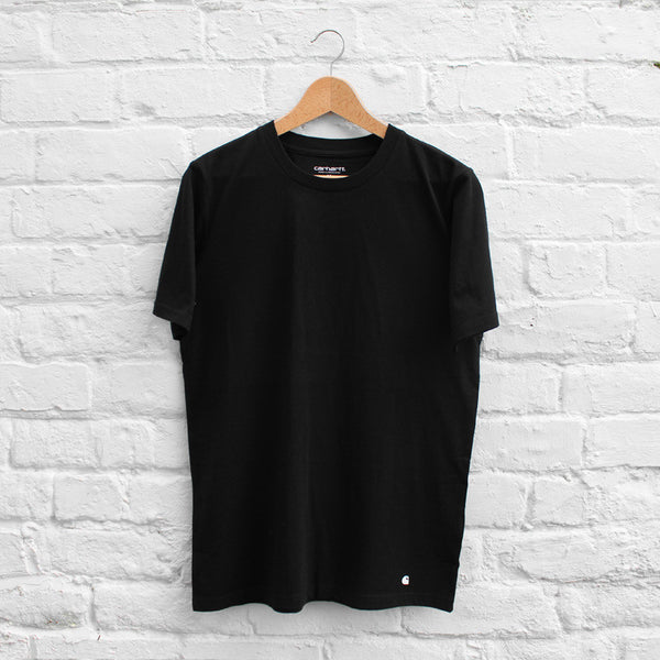 Carhartt T-Shirt 2 Pack Black