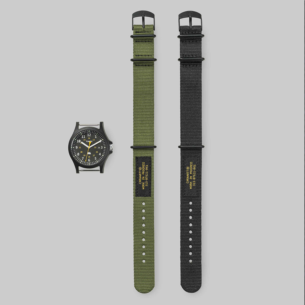 Carhartt WIP Timex Watch