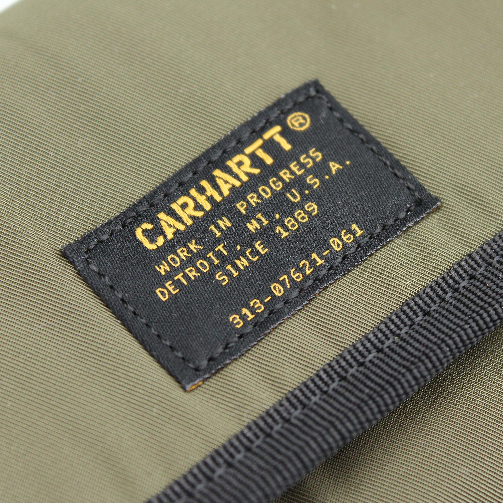 Carhartt WIP Military Travel Wallet