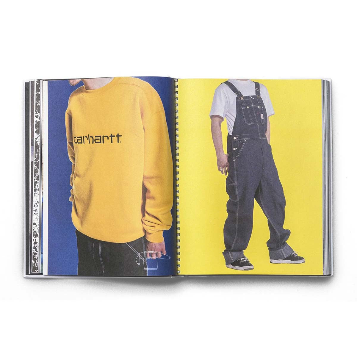 Carhartt WIP Archives Book