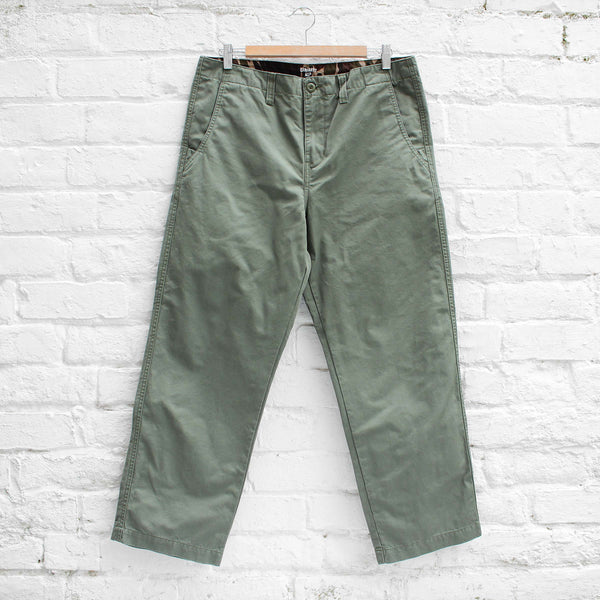 Carhartt WIP Dallas Pant Dollar Green
