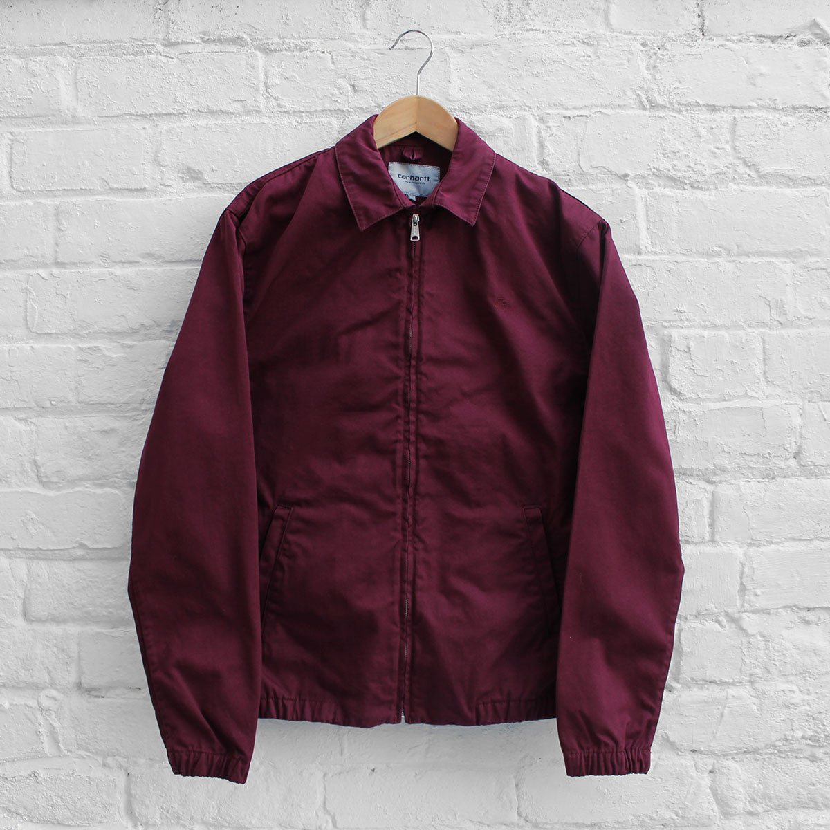 Carhartt WIP Madison Jacket Varnish