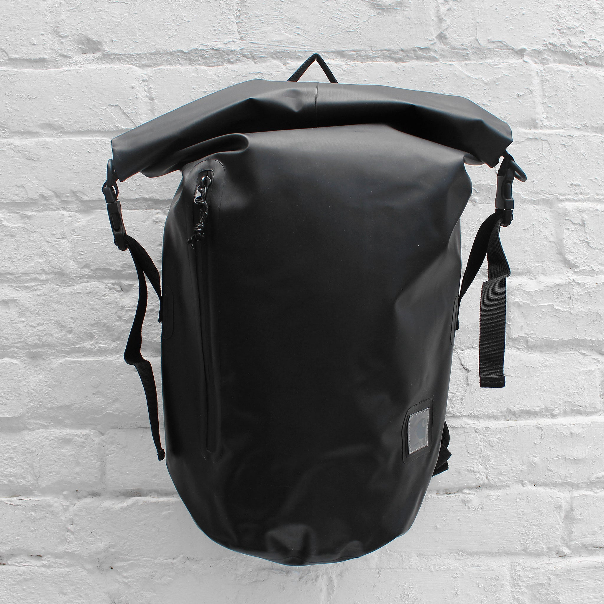Carhartt WIP Neptune Backpack Black