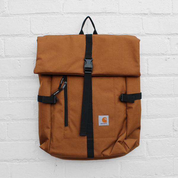 Carhartt WIP Phil Backpack Hamilton Brown