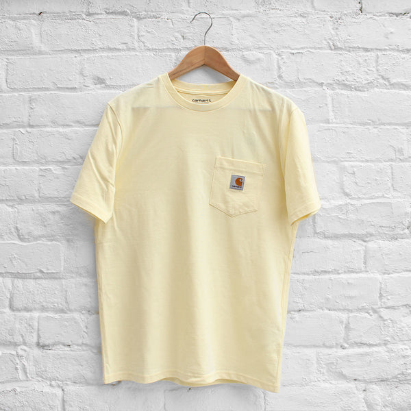 Carhartt WIP Pocket T-Shirt  Lion