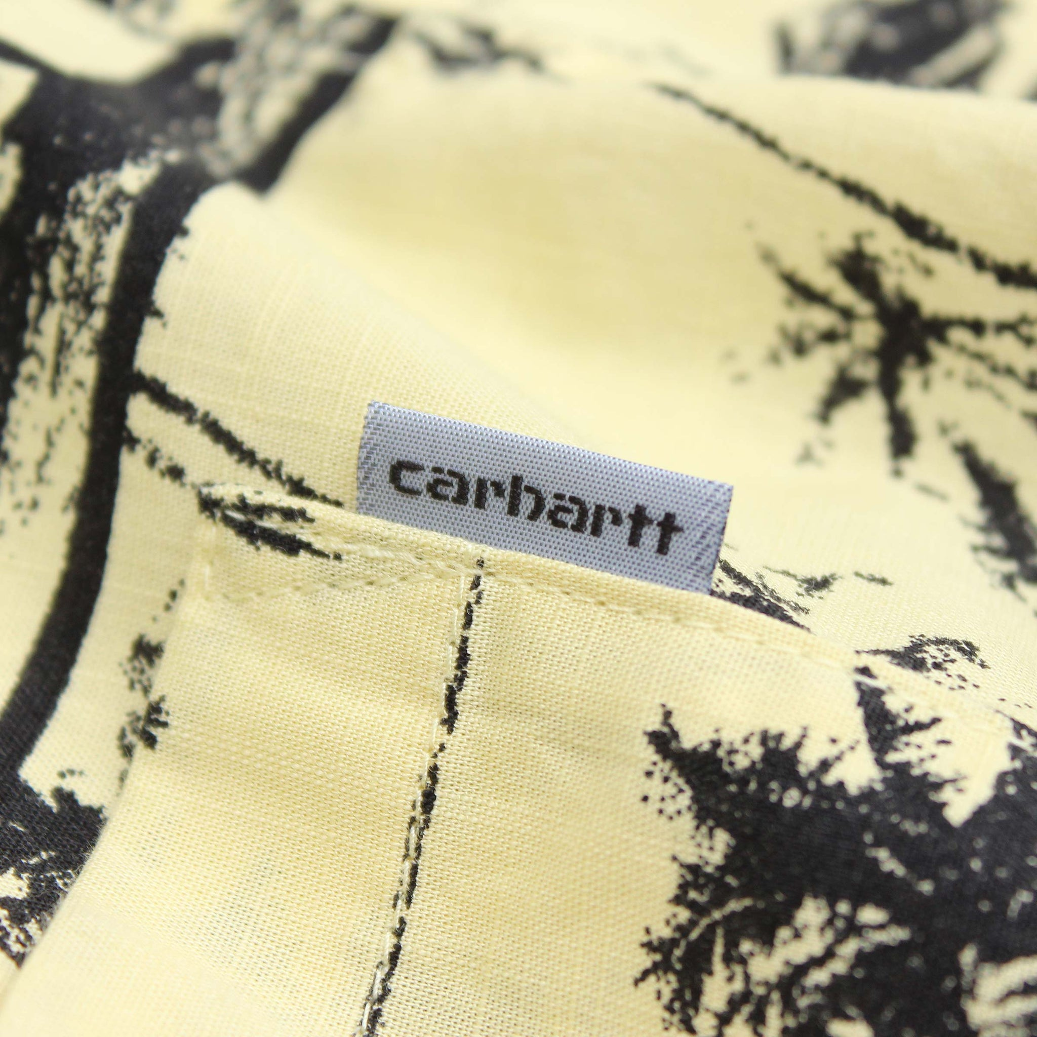 Carhartt WIP Safari Shirt