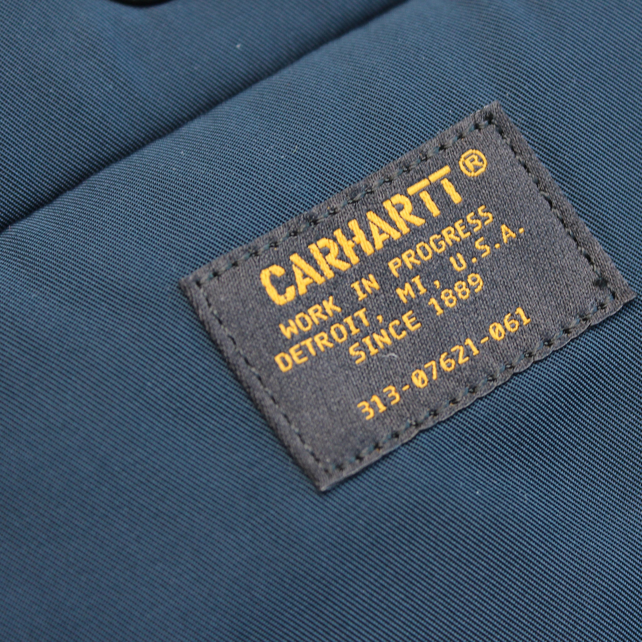 Carhartt WIP Military Shopper
