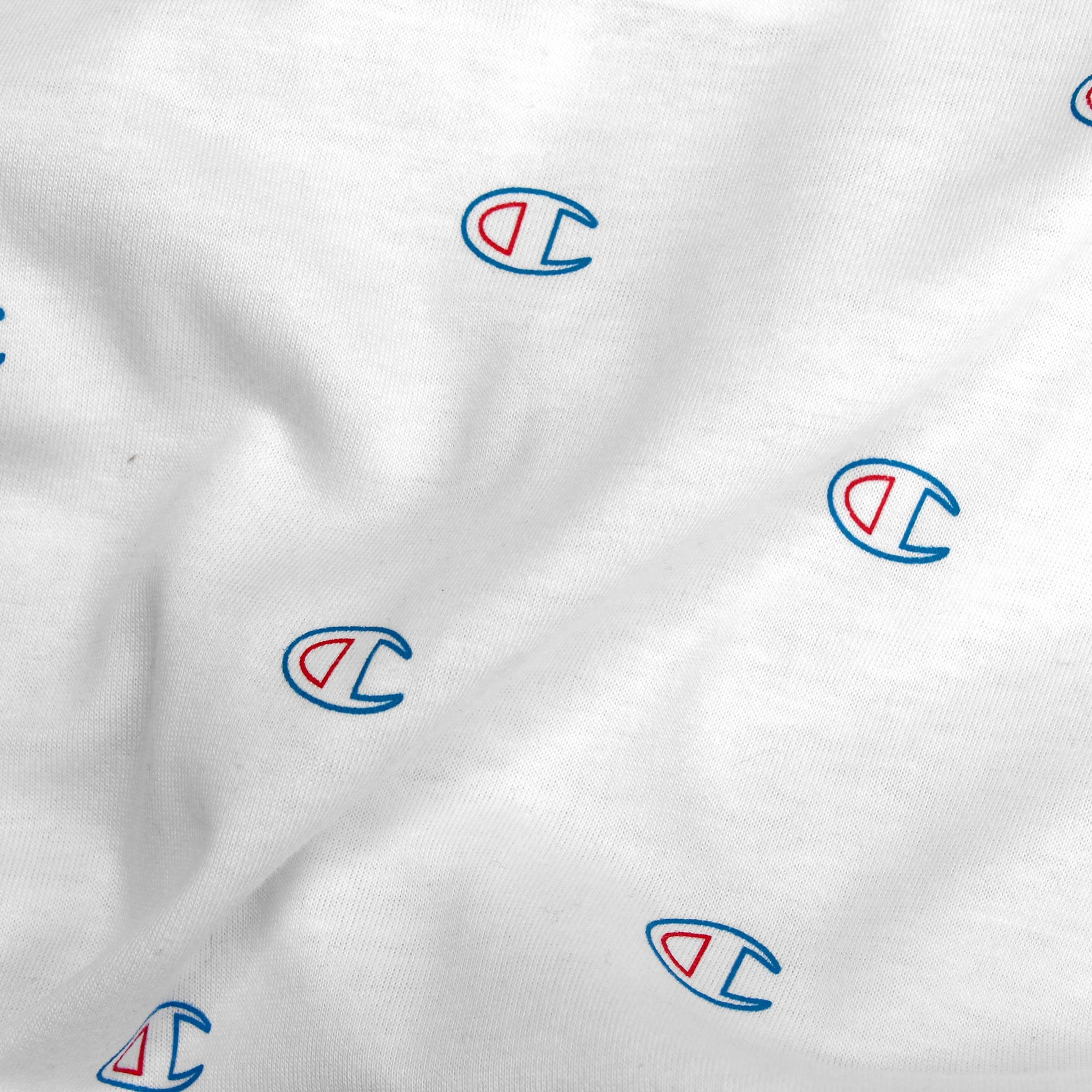 Champion Allover Print T-Shirt