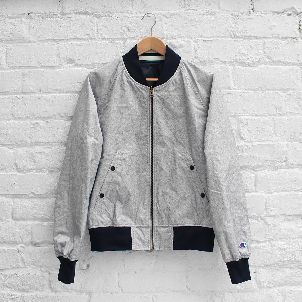 Champion Reversible Stadium Jacket