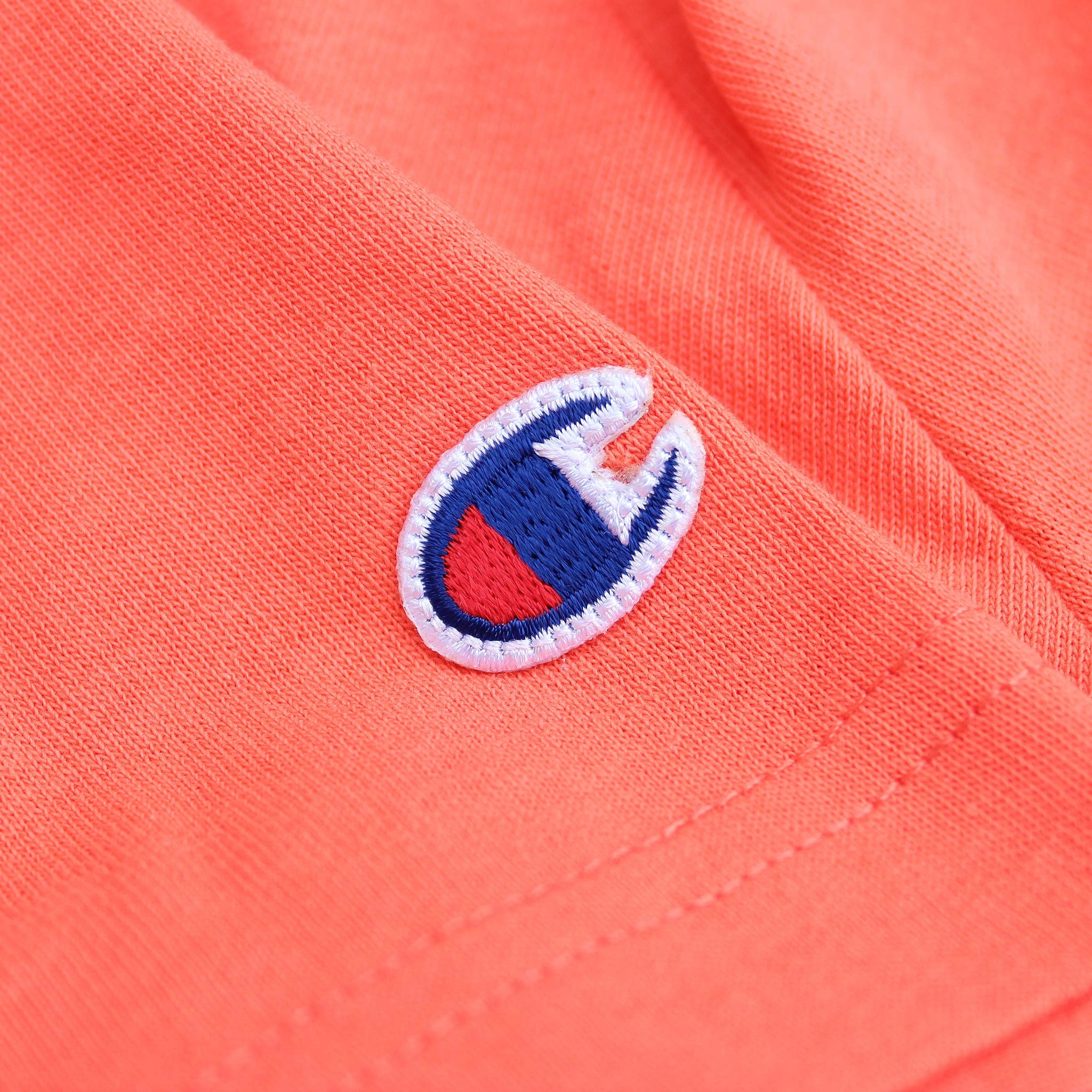 Champion Basic Crew T-Shirt