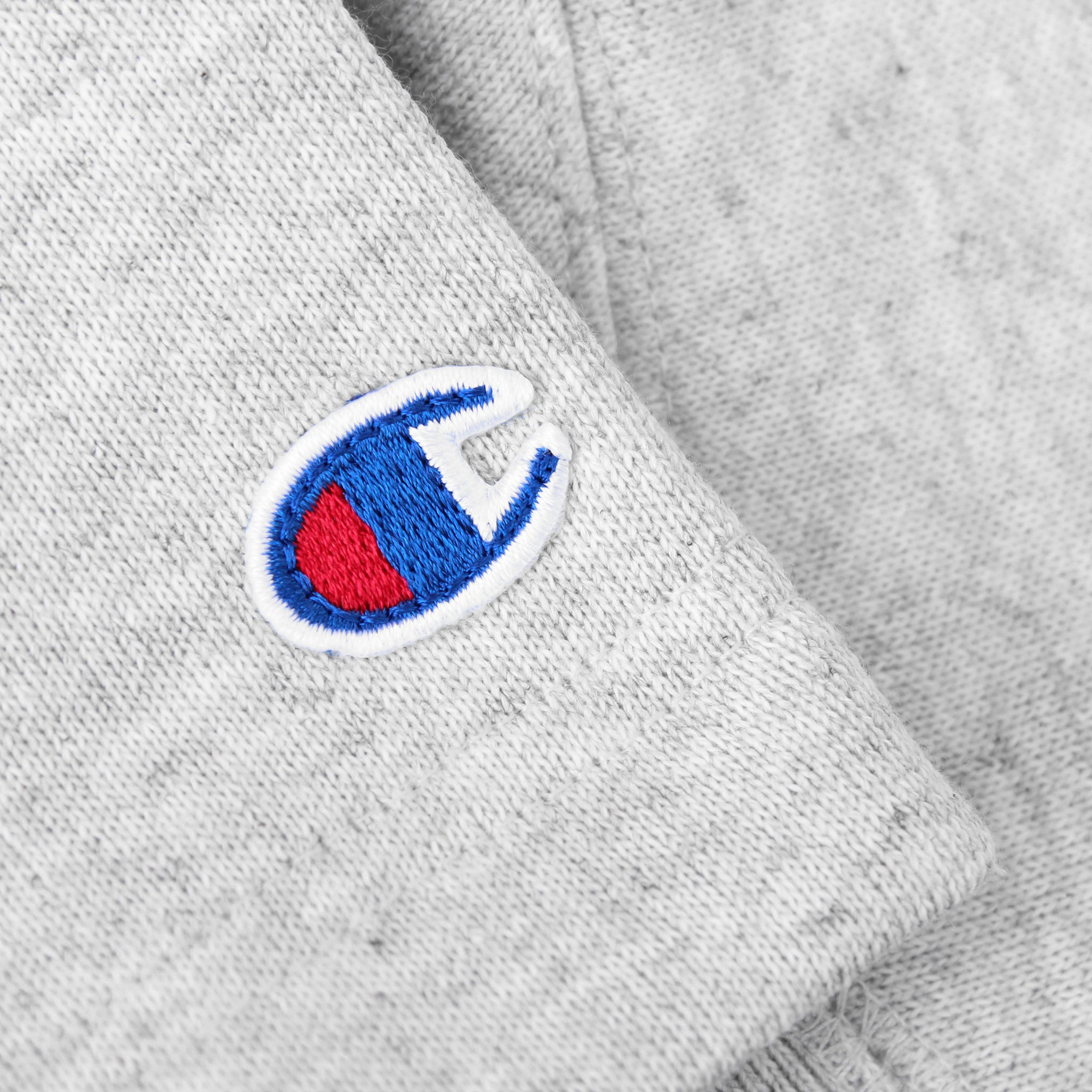 Champion Short Sleeve Crew Sweat