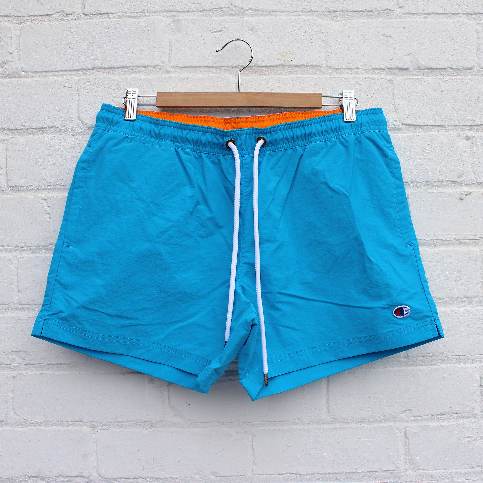 Champion Swimming Shorts Royal Blue