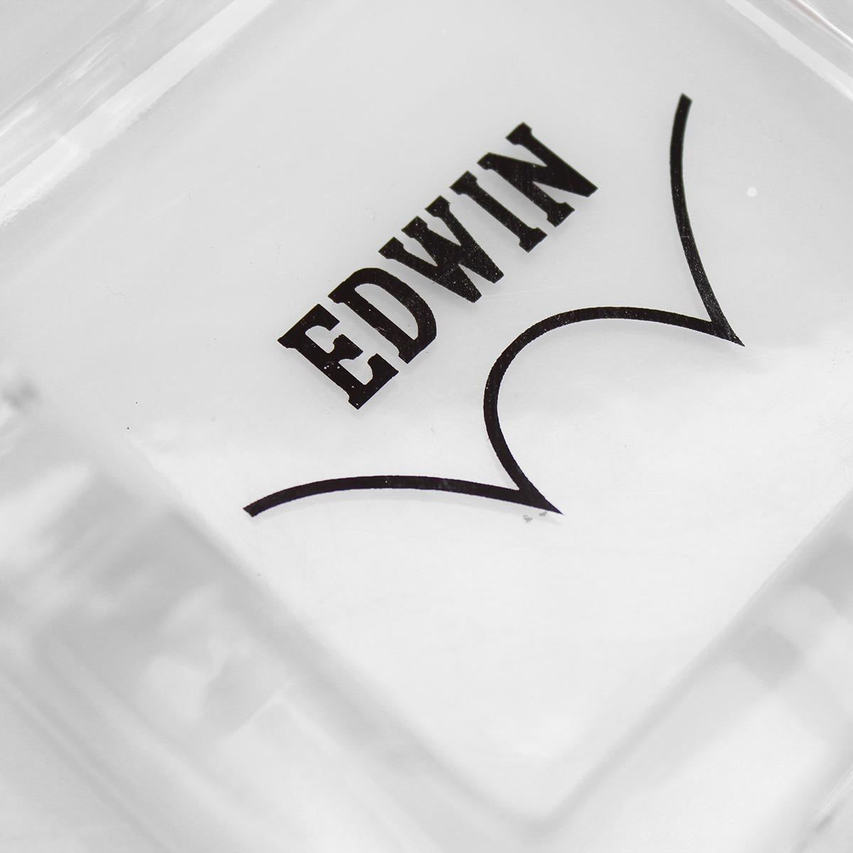 Edwin Ashtray