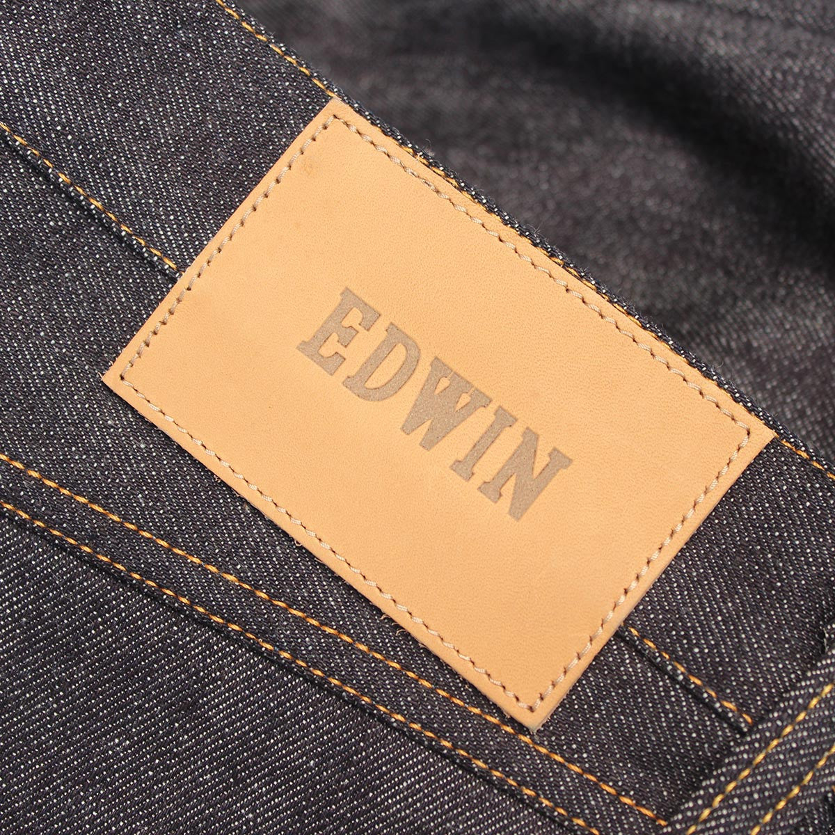 Edwin ED-45 Red Selvage