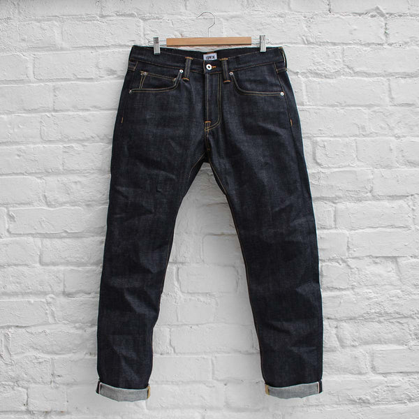 EDWIN ED-55 Relaxed Tapered