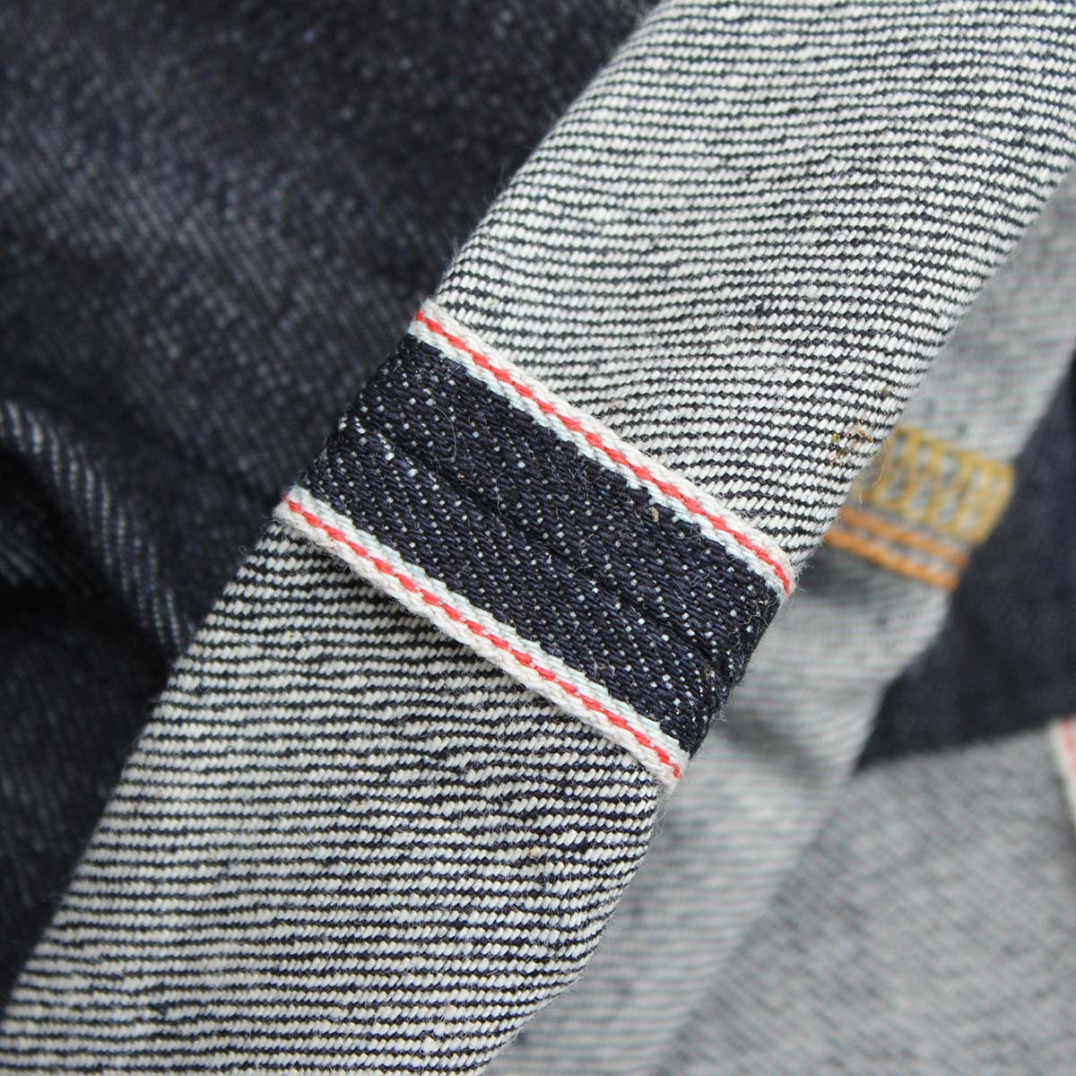 Edwin ED-55 Red Selvage