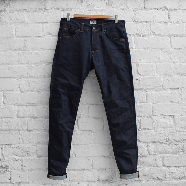 Edwin Jeans  ED-85  CS Night Blue Denim