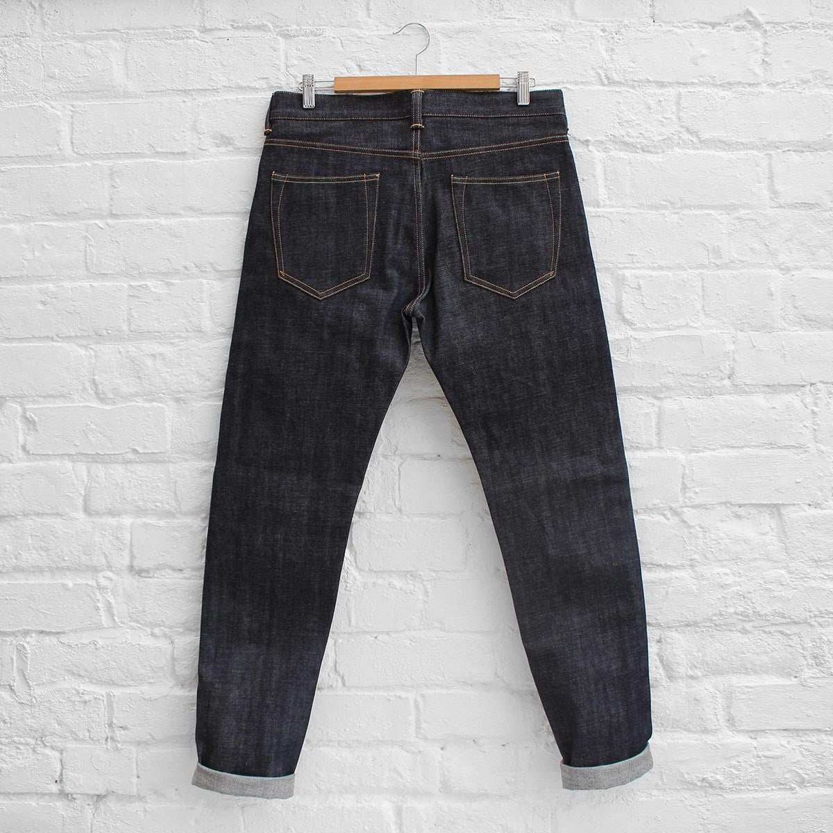 Edwin ED-ONE Red Selvage