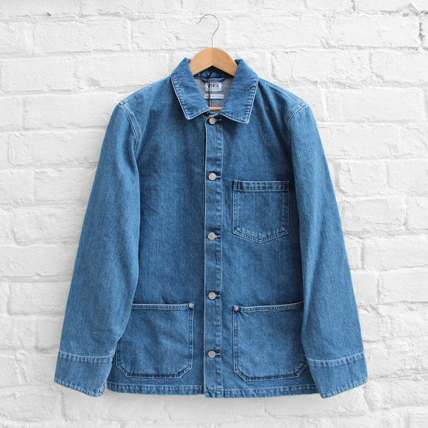 EDWIN Federal Denim Jacket