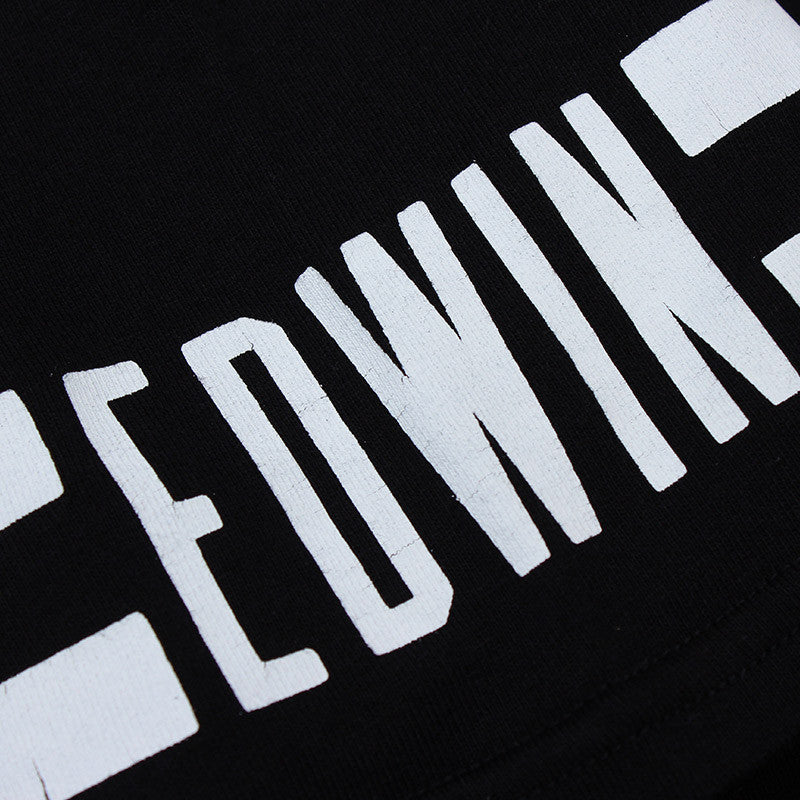 Edwin Numbers T-Shirt