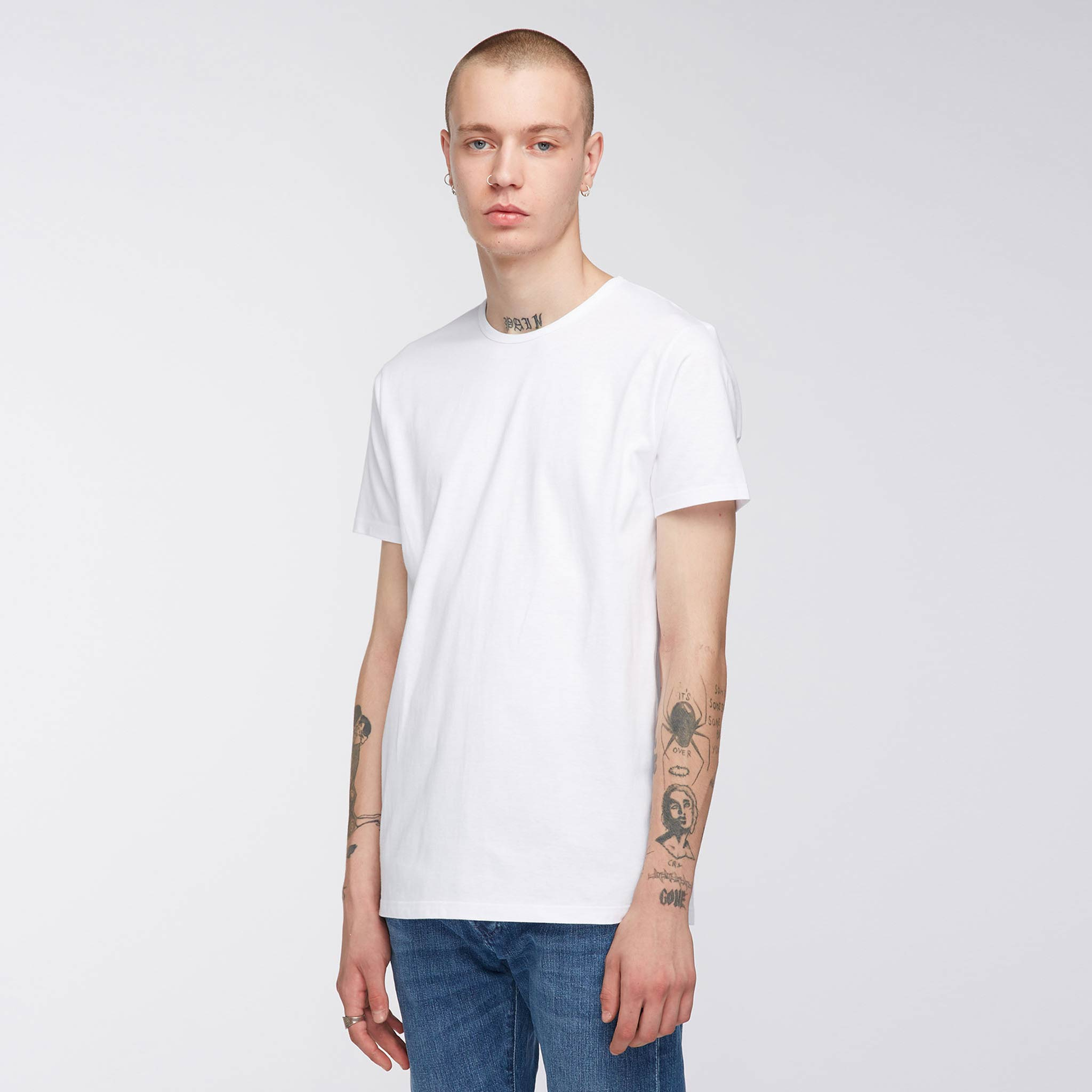 EDWIN T-Shirt Double Pack