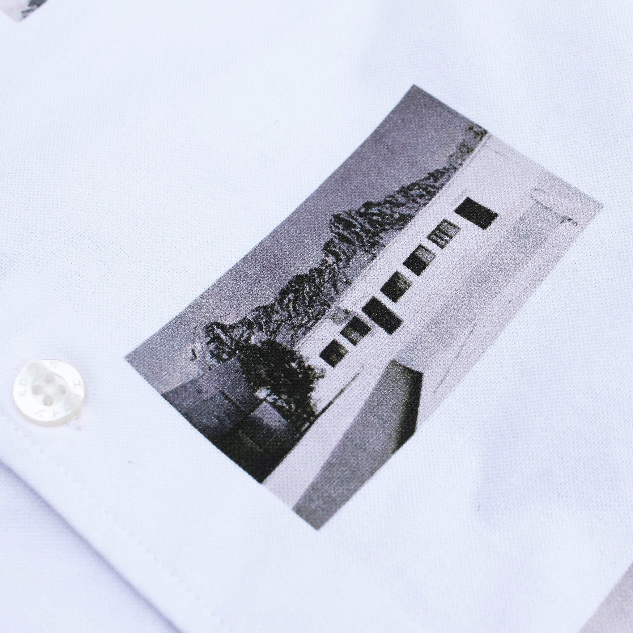 EDWIN The Archives Shirt