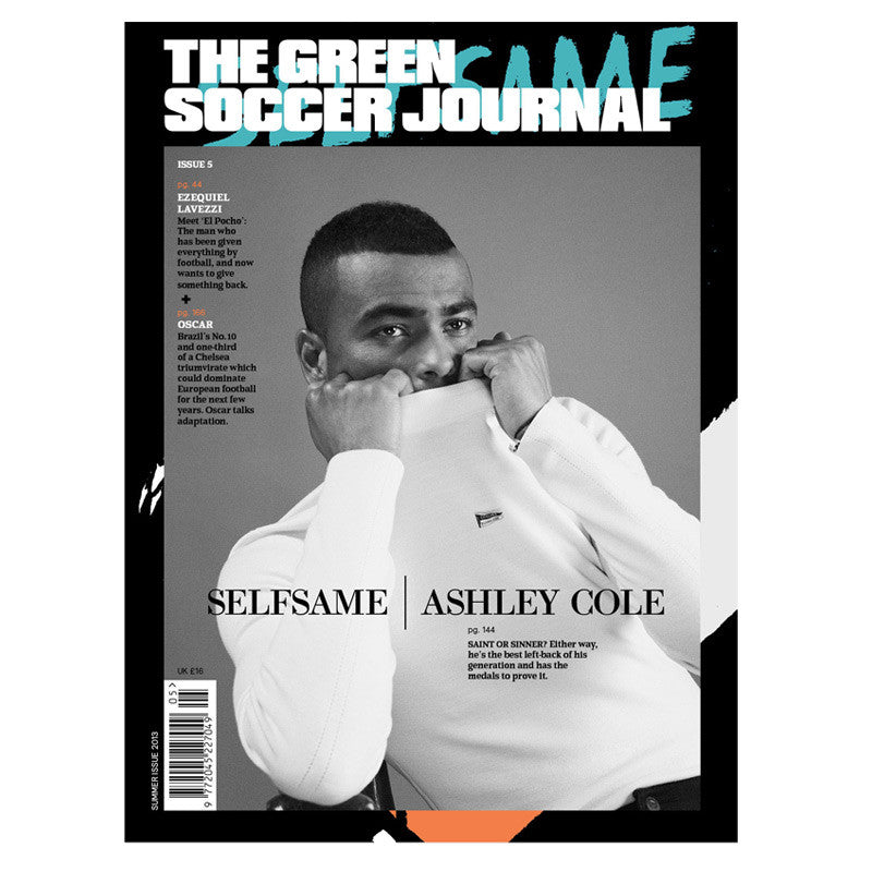 The Green Soccer Journal