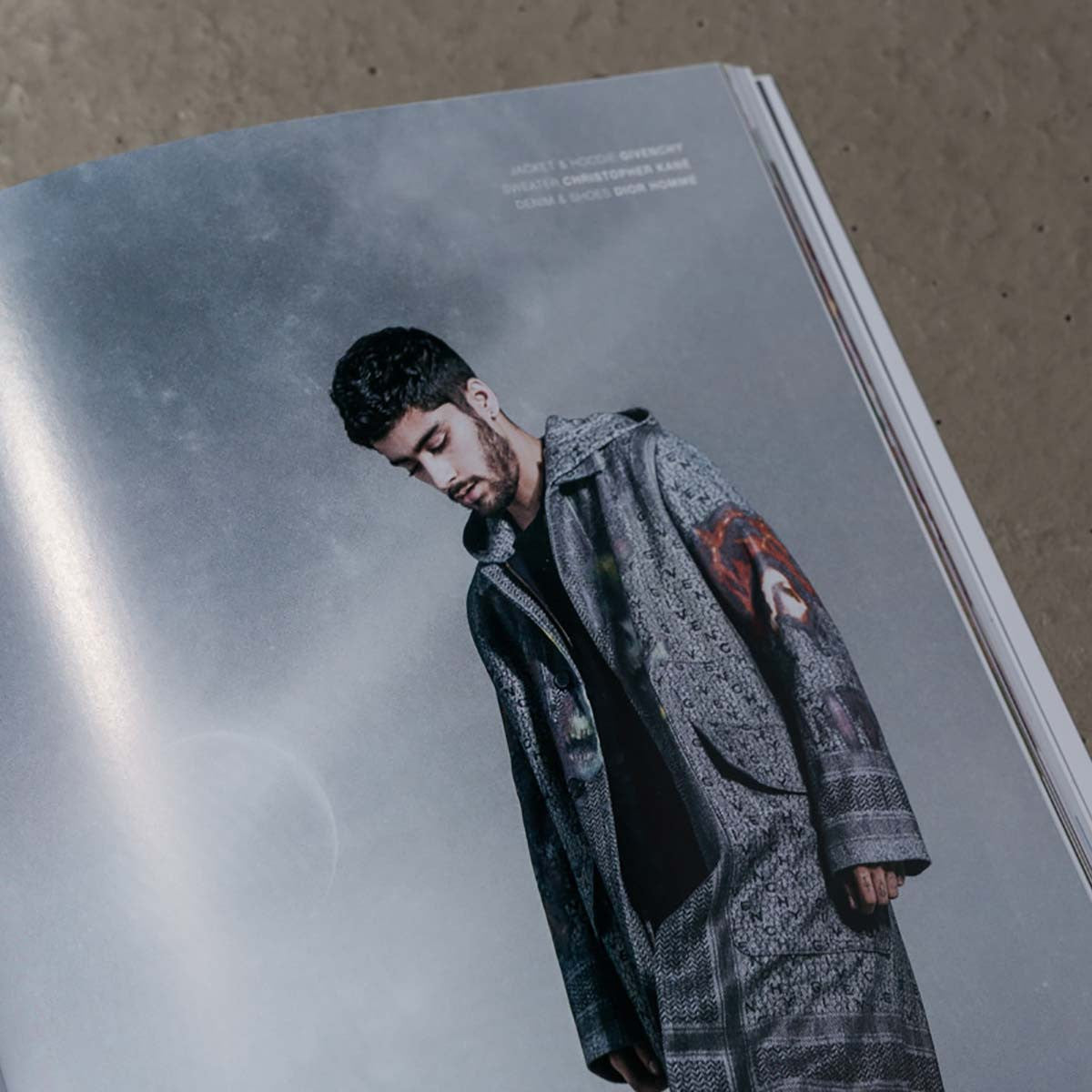 Highsnobiety Magazine - Issue 13