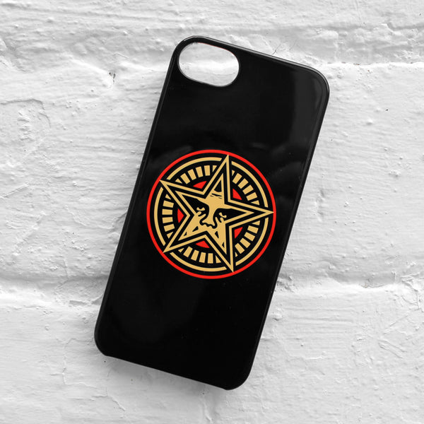 Incase x Shepard Fairey iPhone Case