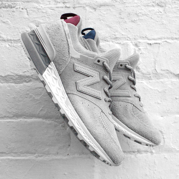 New Balance 574 Peaks to the Streets
