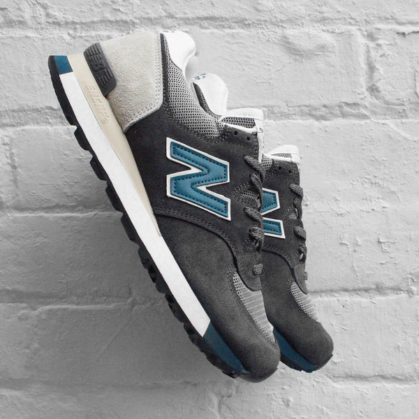 New Balance 575 M575GP Grey/Petrol