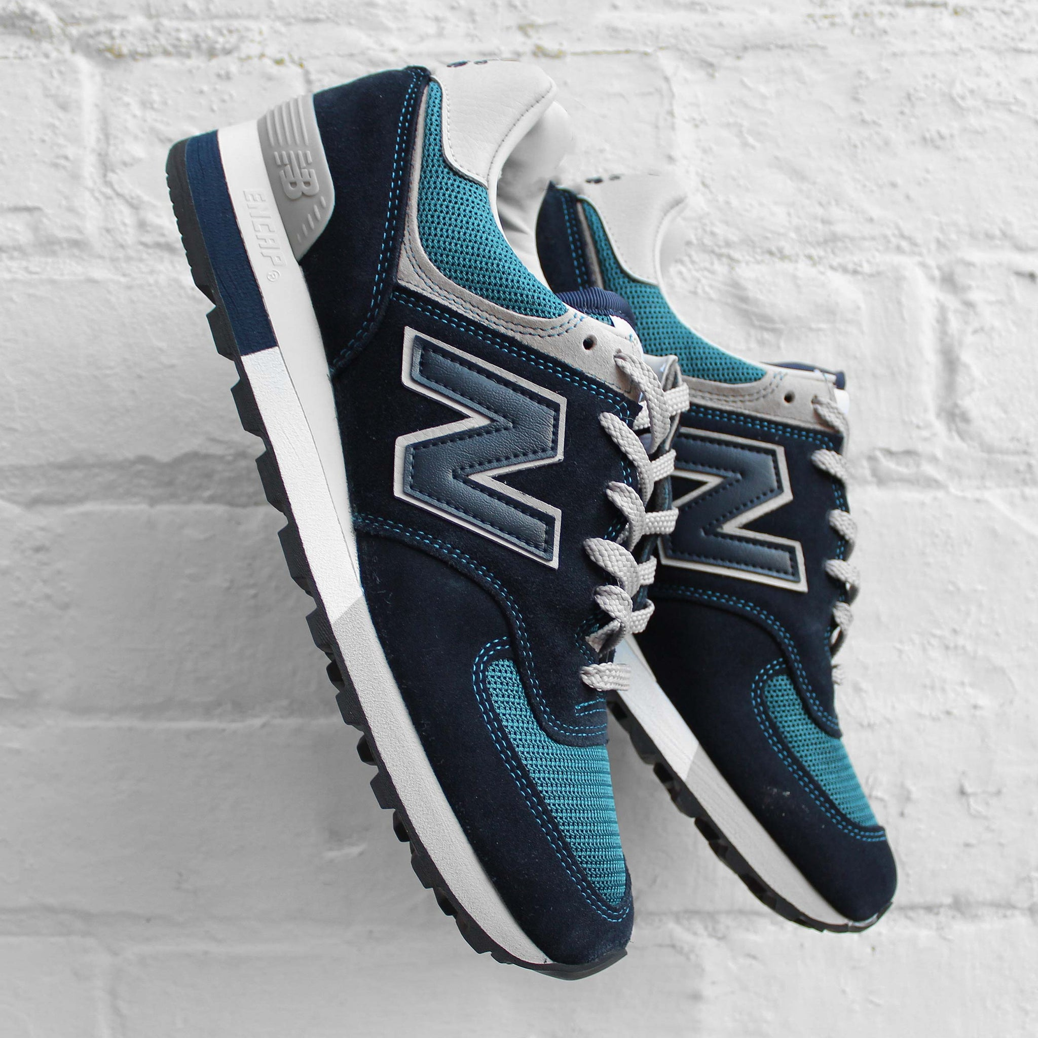 New Balance 576 Navy OM5760GN