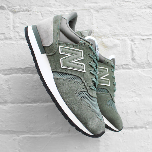 New Balance 770 Olive Green M770SGG