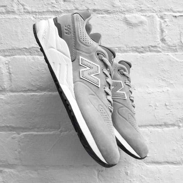 New Balance 999 Re-Engineered Steel MRL999AG