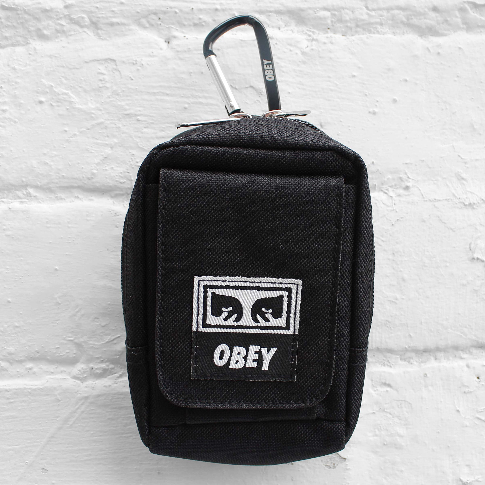 Obey Drop Out Utility Bag Bag