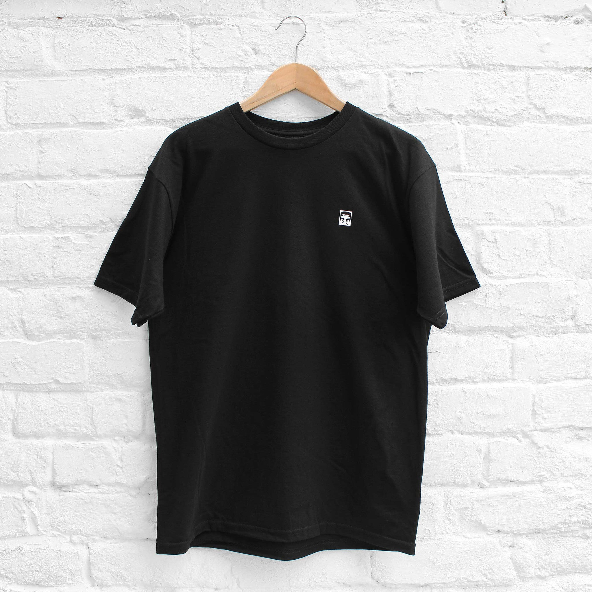 Obey Half Face Mil Spec T-Shirt