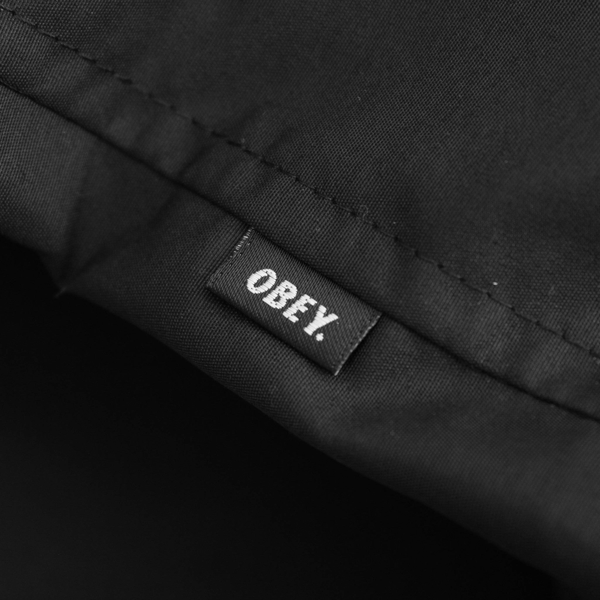 Obey Highline Coach Jacket