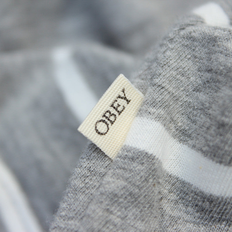 Obey Horizon Polo Shirt