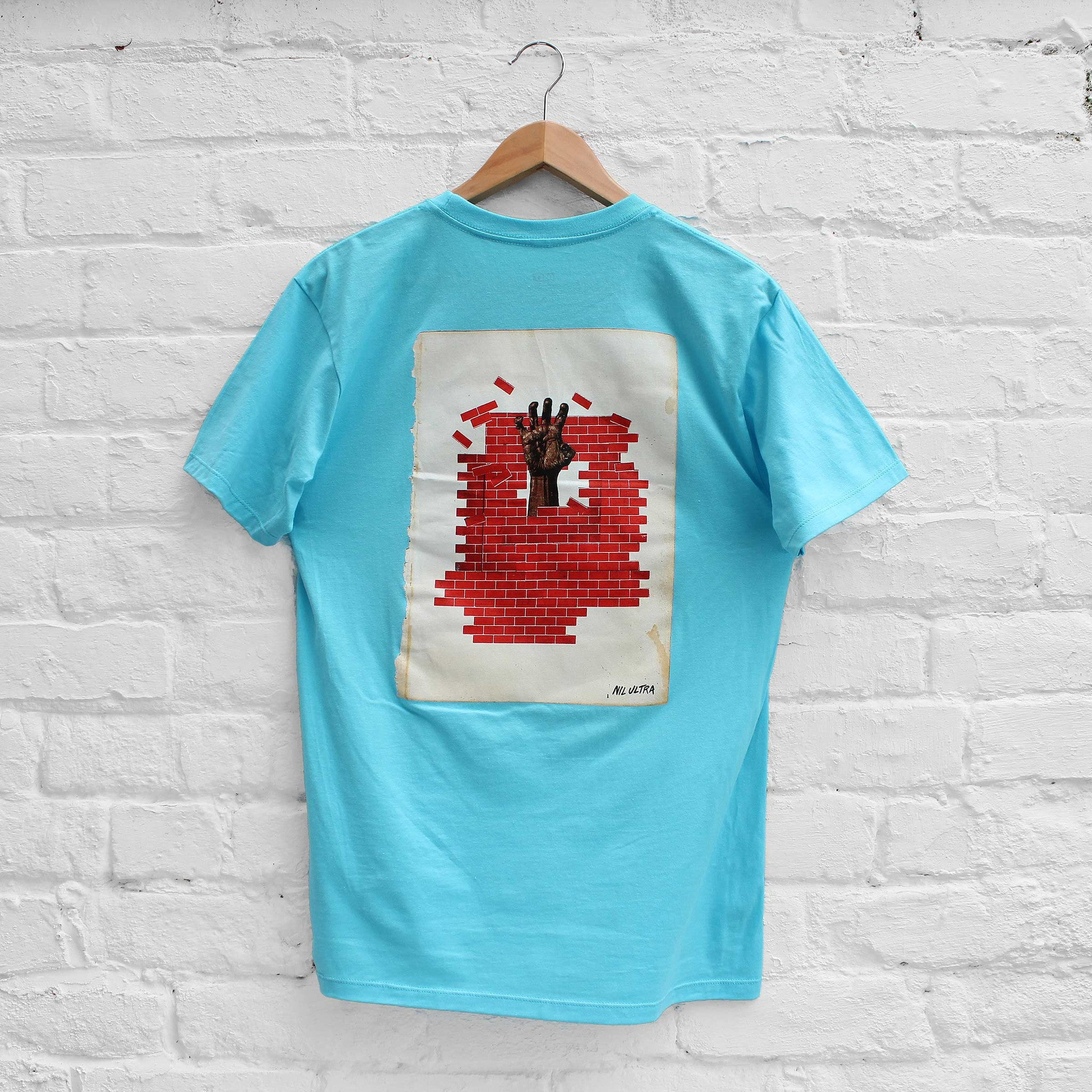 Obey In Ruins T-Shirt