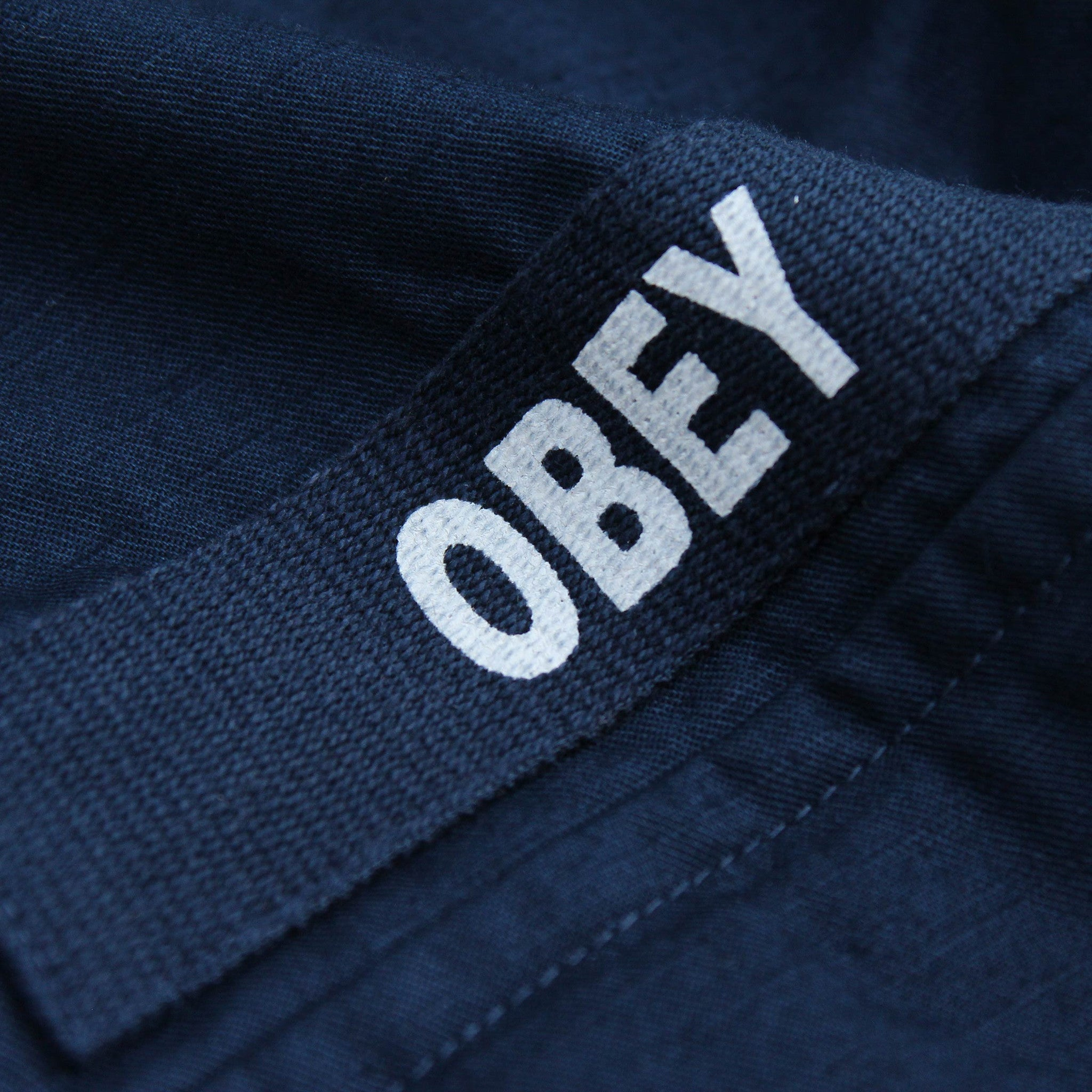 Obey Mission Military Shirt