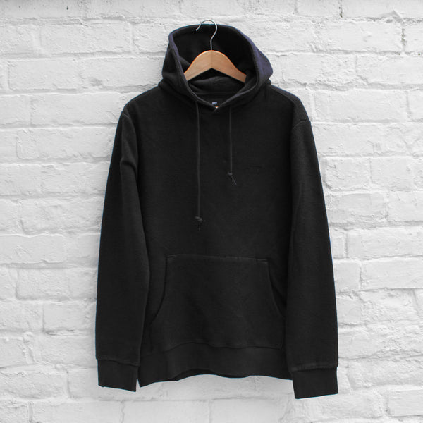 Obey Prospect Hood Faded Black