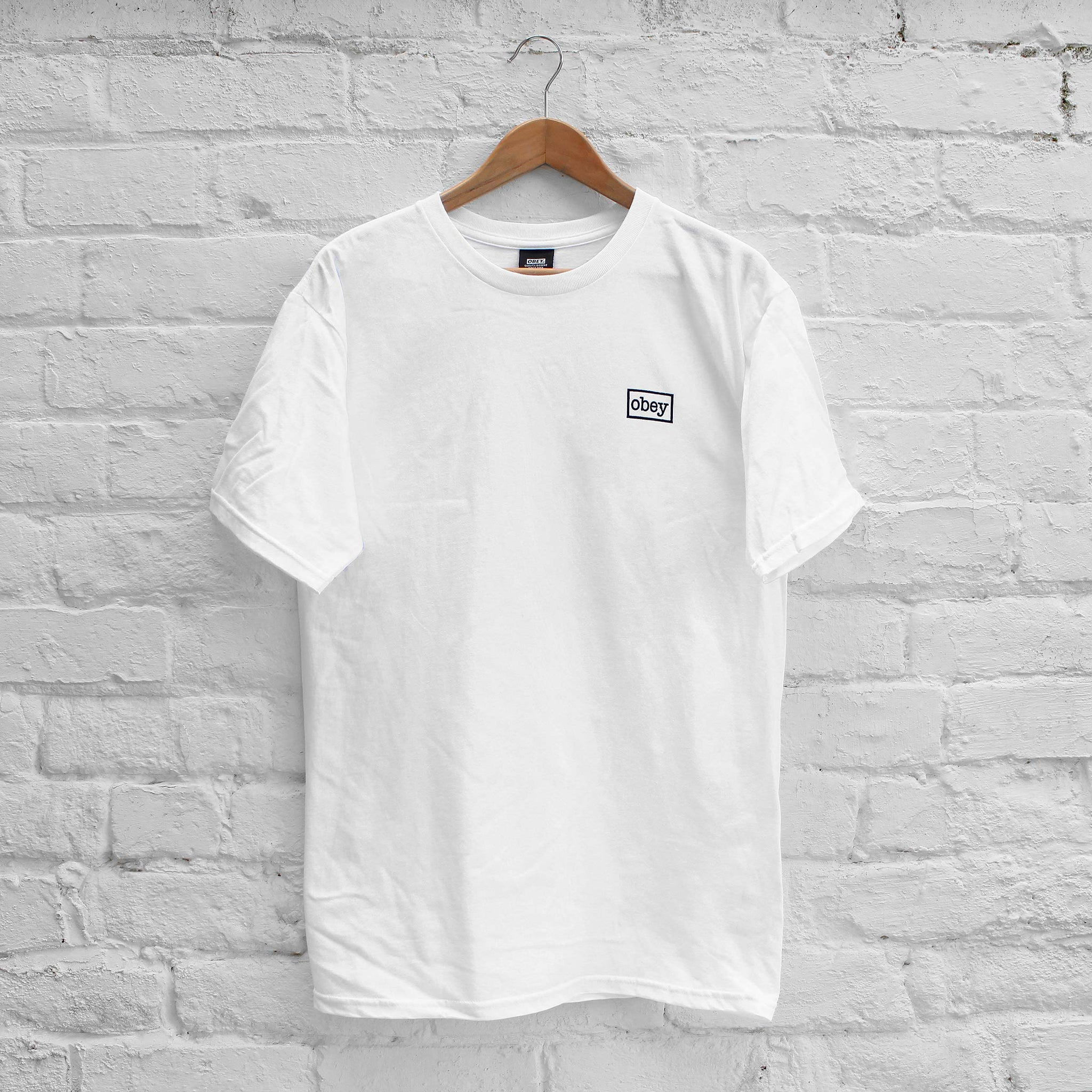 Obey Shockbound T-Shirt