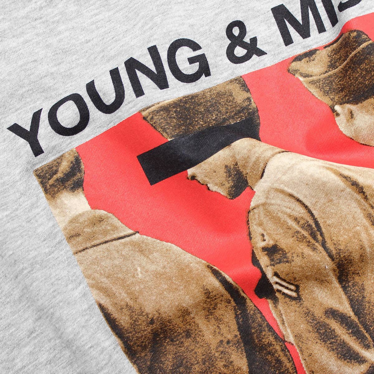 Obey Young & Misled T-Shirt
