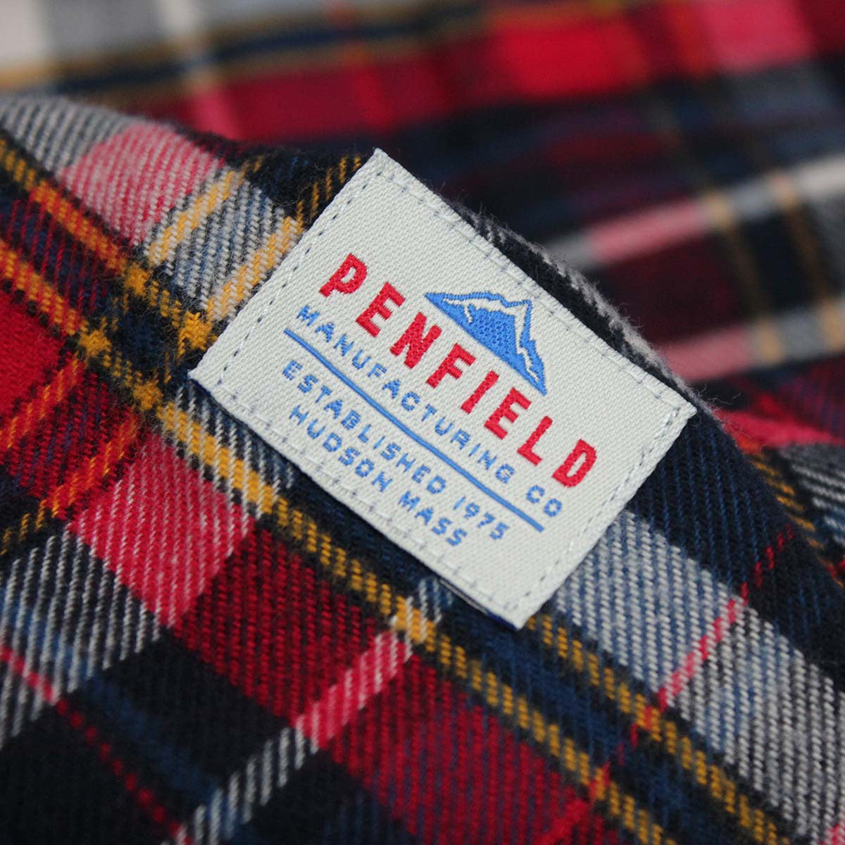 Penfield Barrhead Shirt