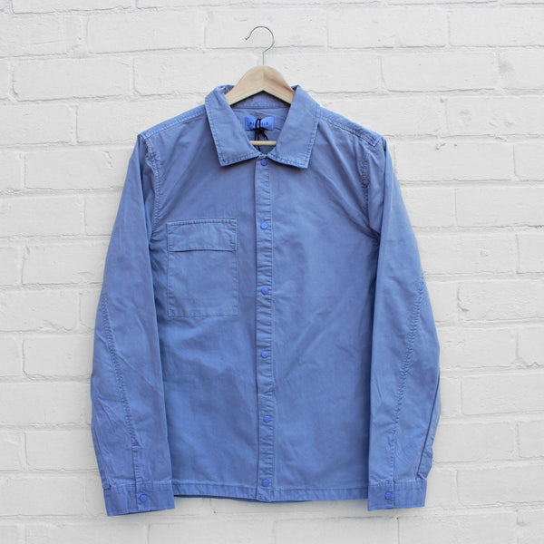 Penfield Blackstone Shirt Persian Violet