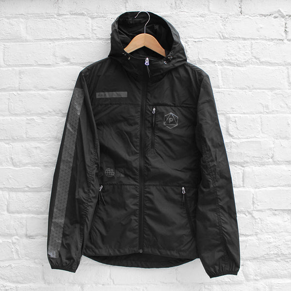 Penfield Chevak Standout Jacket Black