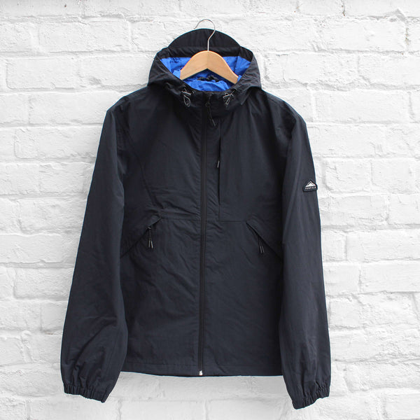 Penfield Cochato Jacket Black