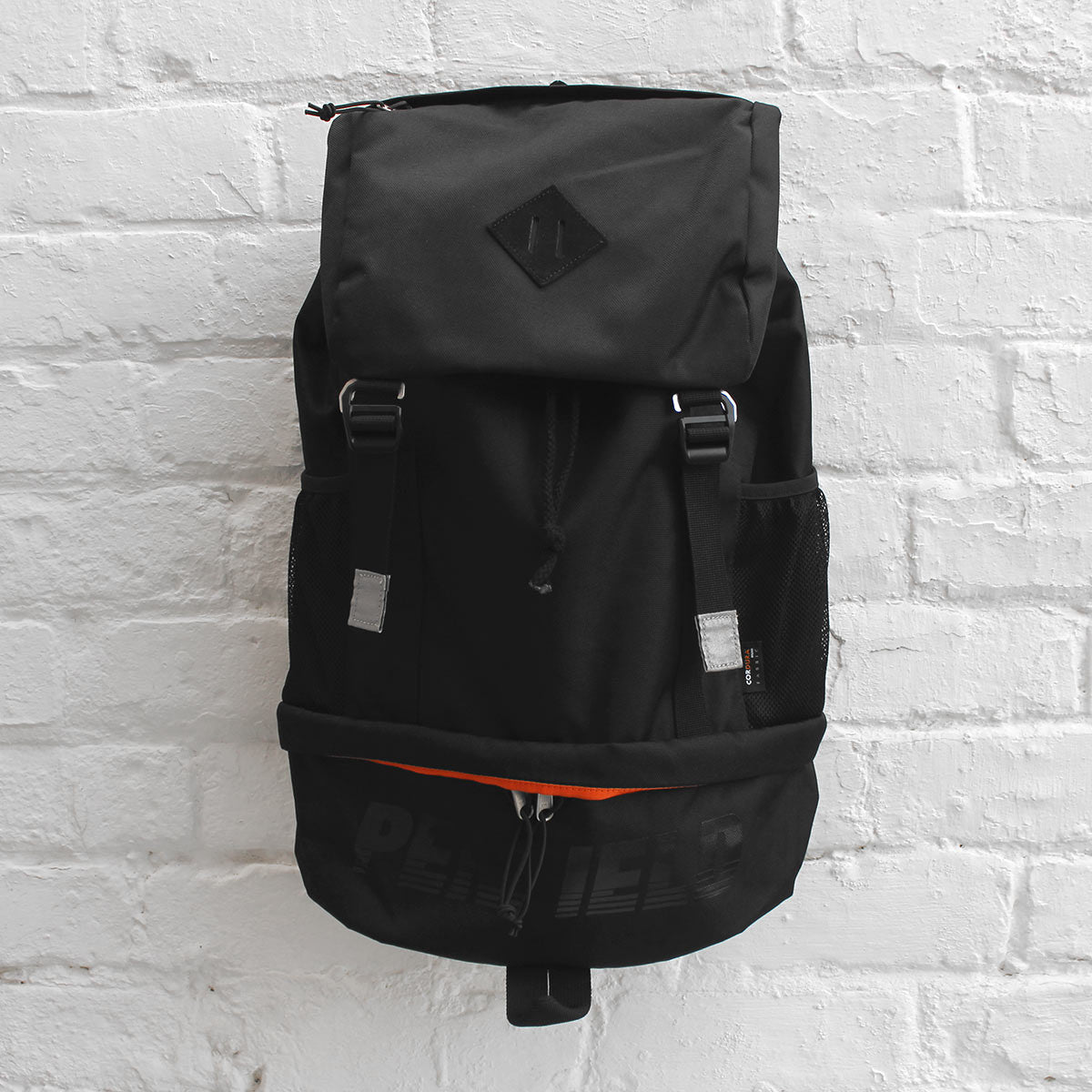 Penfield Dixon Backpack Black